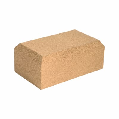Mirka Cork Sanding Block - 100 x 60 x 40mm