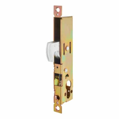 Adams Rite MS220 Euro Profile Hook Deadbolt - 25mm Backset