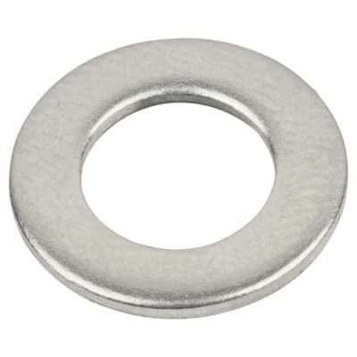 TIMco Form 'A' Washer - M5 x 10mm - A2 Stainless Steel - Pack 50