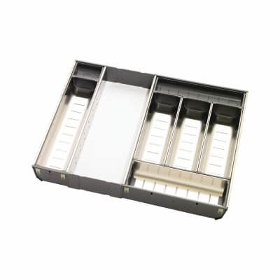 Blum ORGA-LINE Cutlery Tray / Drawer Organiser to Suit TANDEMBOX ANTARO - 600mm Drawer Width