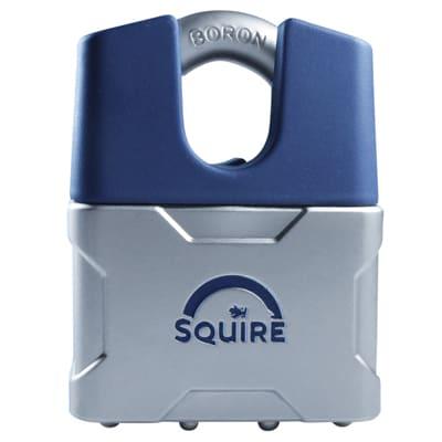 Squire Vulcan Closed Shackle Padlock - 50mm