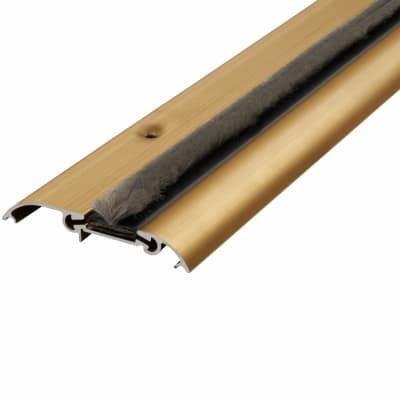 Stormguard FS60 Fire and Smoke Threshold - 914mm - Gold