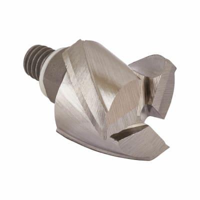 Souber DBB Morticer Aluminium Cutter - 25.4mm