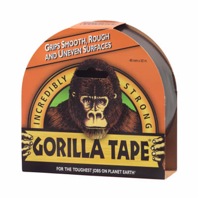Gorilla Super Strong Tape - 48mm x 11m