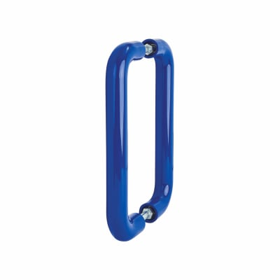 Altro Straight Pull Handle - 220 x 34mm - Back to Back Fix