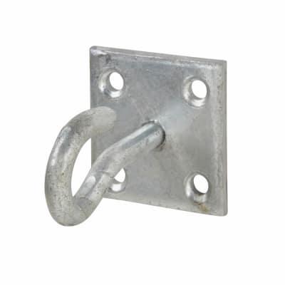 Hook - 8mm - Galvanised