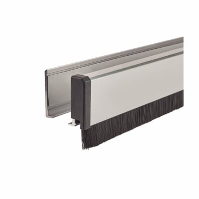 CCE Glass Hinged Door Drop Down Seal - 1230mm