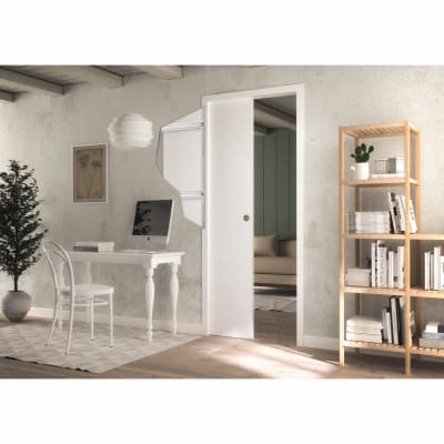 Rocket Door Frames Pocket Door Kit - 726x2040mm Door Size