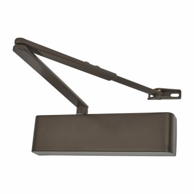 Rutland® TS9205 Door Closer - Dark Bronze