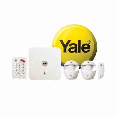 Yale® Smart Home Alarm Kit