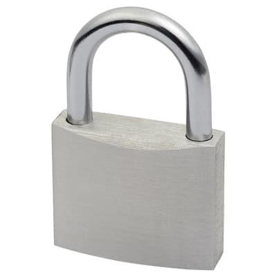 Squire Aluminium Padlock - 40mm