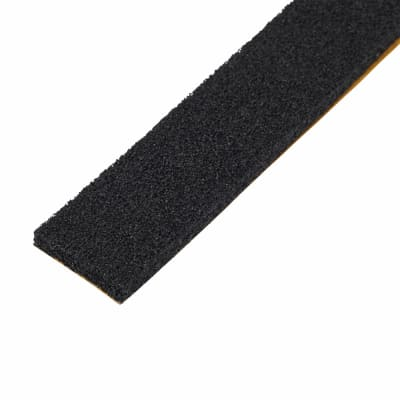 Sealmaster Intumescent Foam Glazing Tape - 15 x 5mm x 20m - Black