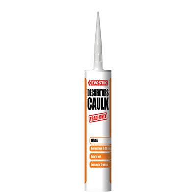 Evo-Stik Decorators' Caulk - 290ml
