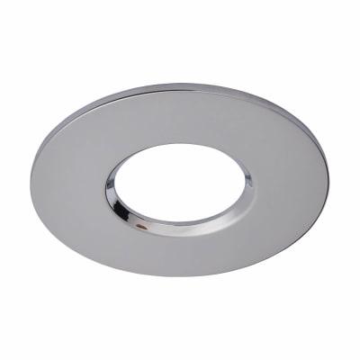 Daxlite Round Bezel - Polished Chrome