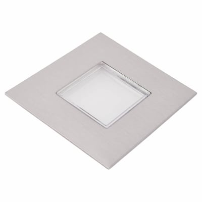 Sensio Luce LED Plinth Lights - Square - Warm White - Includes Driver - Pack 4