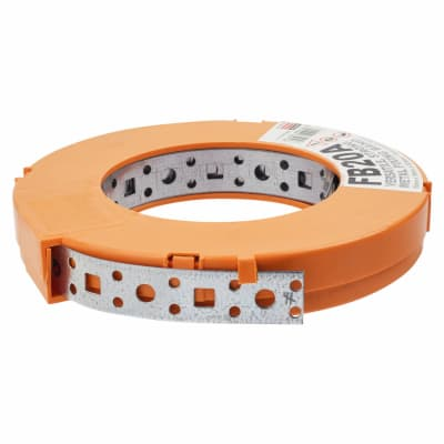 Simpson Strong Tie Fixing Band - 20mm Width - 10m Roll