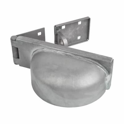 Padlock Protector - Right Hand