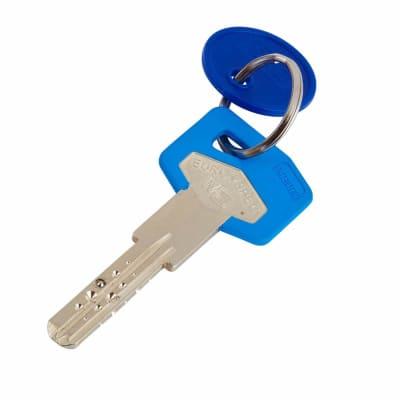 15 Pin Cylinder Key - Sub Master Key