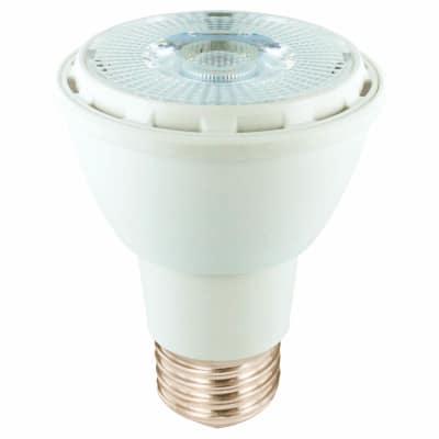 Integral LED 6W PAR20 Dimmable Spotlight Lamp - E27 - 2700K