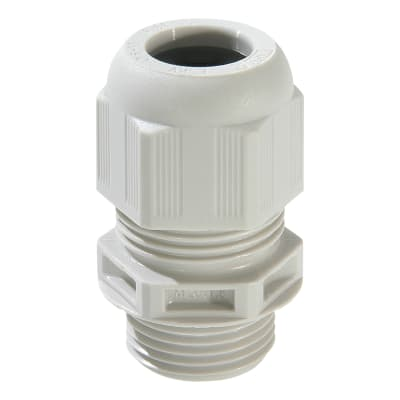 Wiska Sprint GLP20+ ESKV 20 Plus IP68  Gland - White- Pack of 10