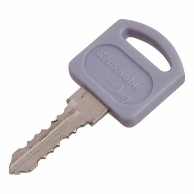Removal Key