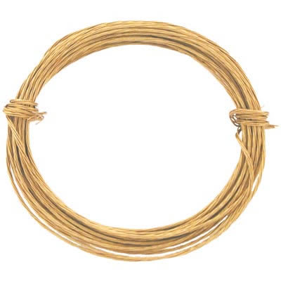 Brass Picture Wire - 3000mm - No. 2 Thickness