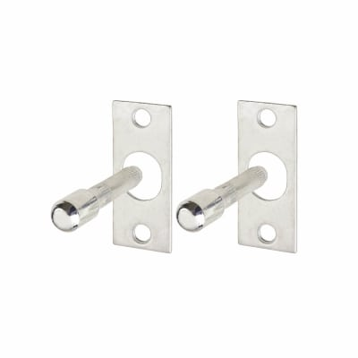 Yale® P125 Security Hinge Bolt - Pack 2