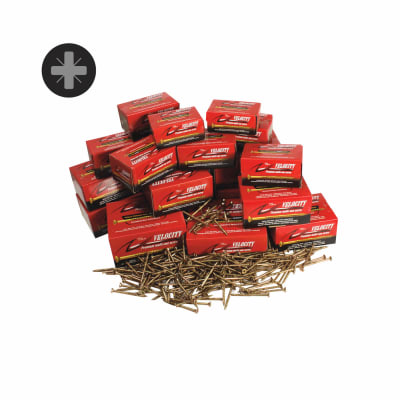 TIMco Velocity Contractor Pack - Pack 3600