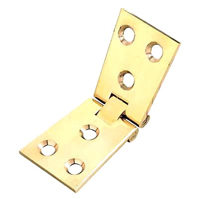 SOLID POLISHED BRASS BAR SHOP COUNTER FLAP CATCH