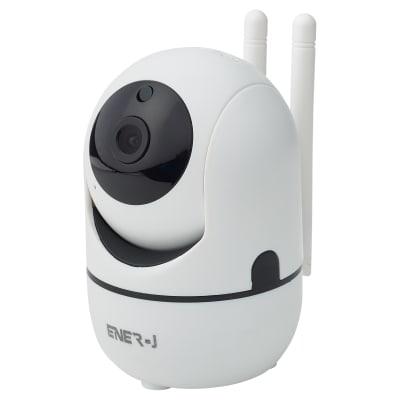 Ener-J Multifunctional Indoor Wi-fi Camera