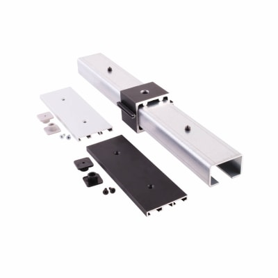 KLÜG Ergon Living Swing Door Jointing Kit