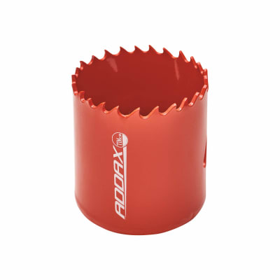 M3 Bi-Metal Holesaw - Variable Pitch - 60 x 32mm
