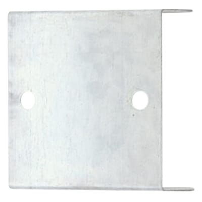 Taurus Fence Panel Clip - 44mm - Galvanised