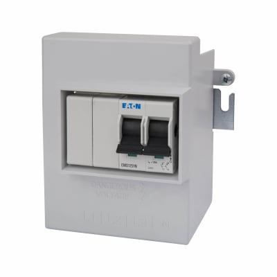 Eaton MEM 125A 3 Phase Single Pole Switched Neutral Main Switch