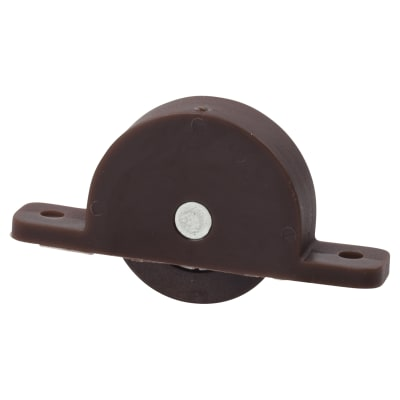Chasmood Ball Bearing Runner - Brown