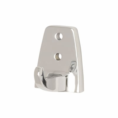 Croydex Sutton Coat Hook - 41mm - Polished Chrome