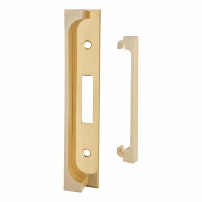 UNION® 2177 Rebate Kit - Polished Brass