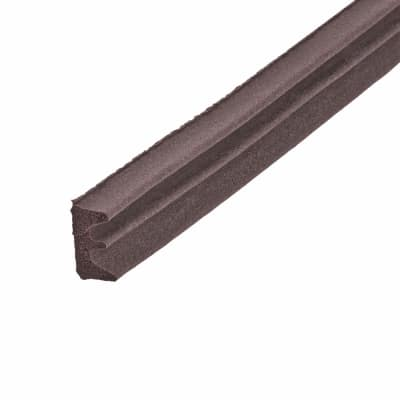 Exitex EPDM Joinery Seal - 100 metres - E - Brown