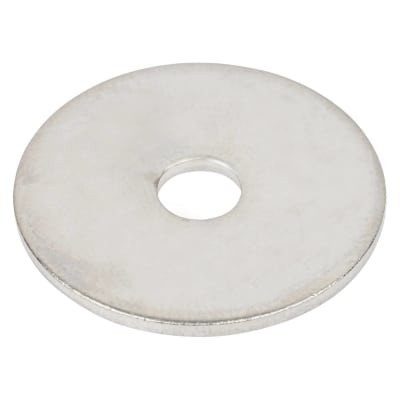 TIMco Penny / Repair Washer - M10 x 35mm - A2 Stainless Steel - Pack 10
