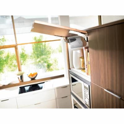 Blum AVENTOS HK Mechanism - Cabinet Door Lift - Power Factor (LF) 750-2500