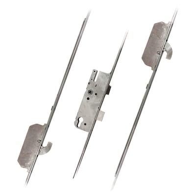 Ferco 3 Point - uPVC/Timber - Multipoint Door Lock - Kit 3