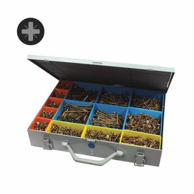Reisser Cutter System Case - Pack 2680