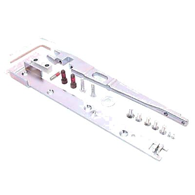 DORMA RTS85 Load Arm - Side Load Arm with Channel 8530