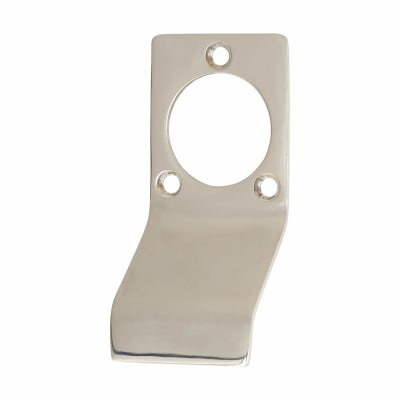 Altro Round Cylinder Pull - 92 x 43mm - Polished Stainless Steel