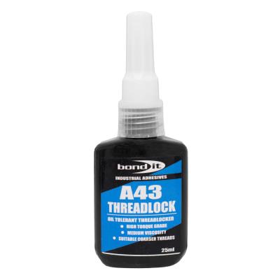 Bond It A43 Threadlock - 25ml