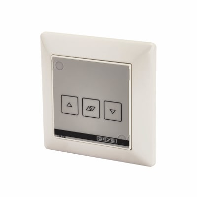 GEZE LTA-230 Flush Mounted Switch