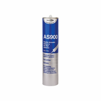 Bond It AS900 Acoustic Sealant - 900ml