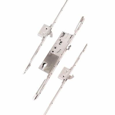 Yale Doormaster™ PAS3621:2011 Timber / Composite Multipoint Door Lock - 45mm Backset - 20mm F