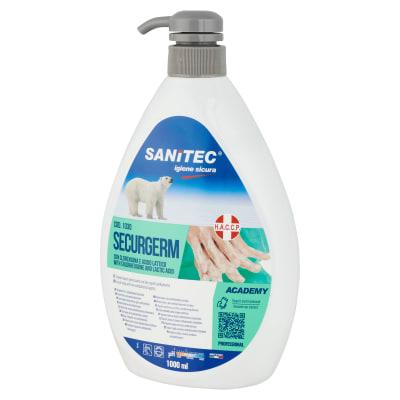 Antibacterial Liquid Soap - 1L