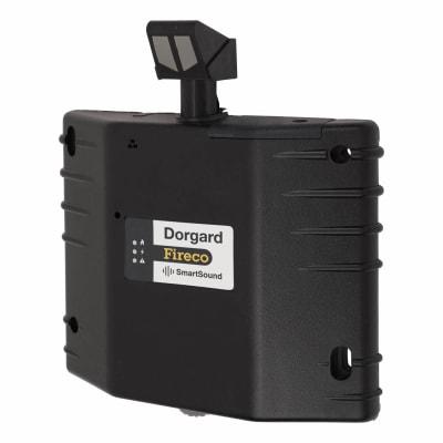 Dorgard Smartsound - Black
